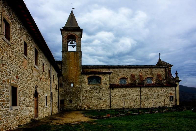 ''s. Giovanni Battista (ved post )'' - Dicomano