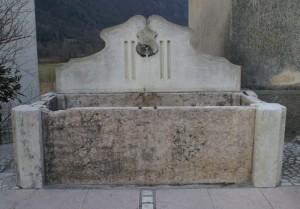 Fontana di Pedescala Nr 3