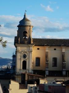 chiesa di montecelio
