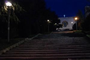 chiesa di guidonia