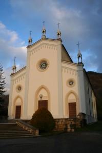 La Chiesa di Muris