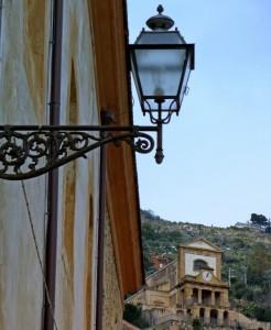 Vecchio Lampione
