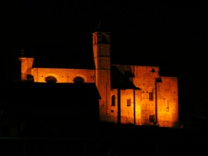 Il Convento Francescano