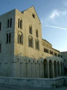 Bari S. Nicola Duomo