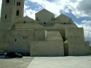 Molfetta Il Duomo