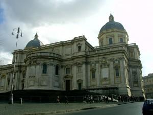 Roma, S. Maria Maggiore