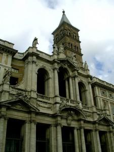 S. Maria Maggiore a Roma