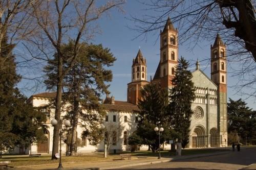 Vercelli - Vercelli - Basilica di Sant'Andrea