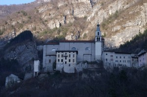 Chiesa di San Pietro - Valdastico Nr 3