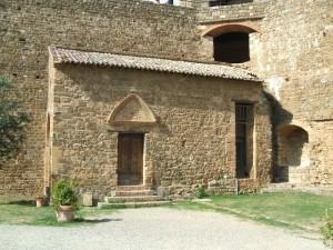 Cappella medioevale