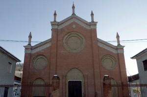 Ozzano Monferrato  - Chiesa di San Giuseppe