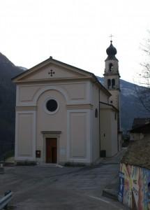 Chiesa di Brancafora - Nr 2