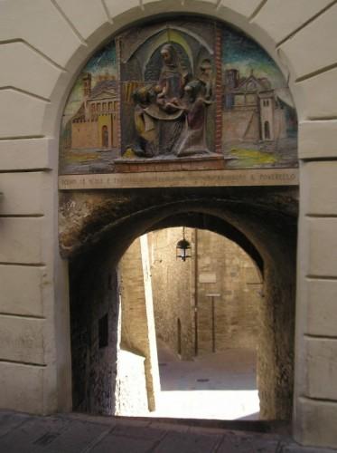 Assisi - Francesco il poverello