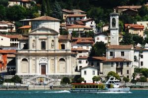 La Chiesa sull'Acqua