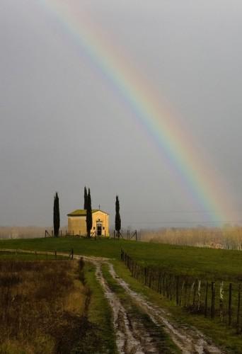 Ponsacco - Dopo la pioggia  ..............