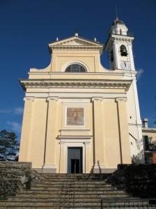 Chiesa di Santa Giulia - Lavagna