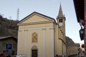 Chambave - San Lorenzo