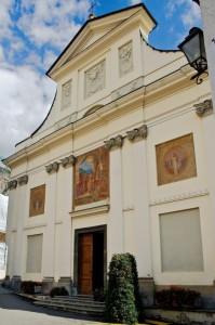 La Salle - San Cassiano