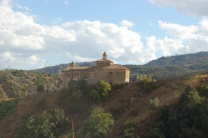 Chiesa dell'Immacolata.