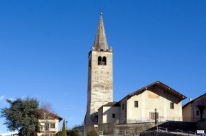 Saint-Marcel - San Marcello
