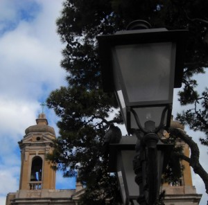 Chiesa di San Pasquale - Taranto