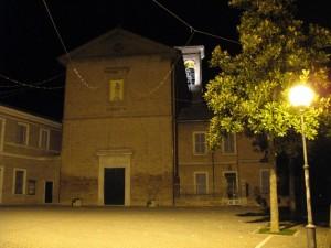 Notturno della parrocchiale