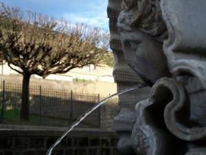 Fontana Borgo di San Leucio - Caserta