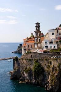Chiesa di San Salvatore sul mare