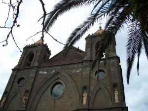 Chiesa di S.Maria delle Grazie Caserta - Vaccheria