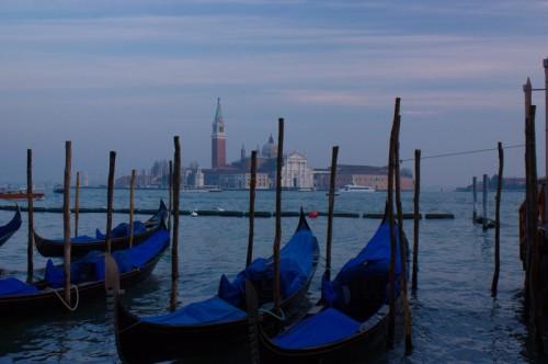Venezia - Basilica di San Giorgio Maggiore