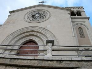 Chiesa di Castelmola