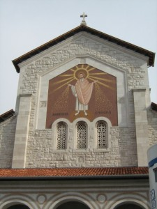 chiesa di monfalcone