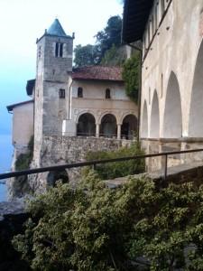 Monastero S.Caterina