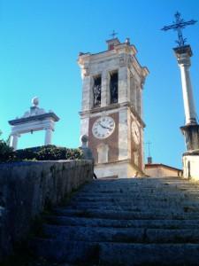 Monastero Sacro Monte
