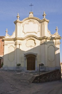 Lu Monferrato - San Biagio