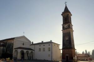 Roppolo - Santa Maria del Rosario