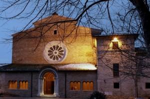 S.Maria di Chiaravalle di Fiastra
