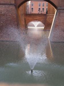 fontana bis