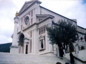 Santuario Bambin Gesù di Praga - Arenzano