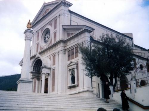 Arenzano - Santuario Bambin Gesù di Praga - Arenzano