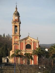 San Michele Arcangelo - Casarza Ligure