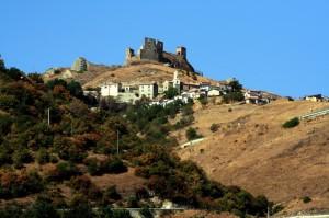 """Brindisi di Montagna """"Il Campanile ed il Castello """""""