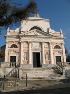Sant'Antonino - Castiglione Chiavarese