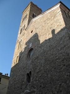 Sant'Andrea - Sarzana