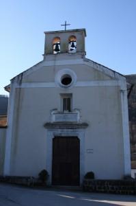 Rettoria di San Biagio