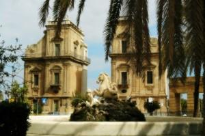 Cavalluccio marino (Palermo)