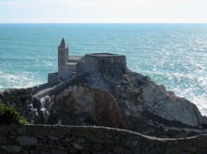 Chiesa di San Pietro 2 - Portovenere