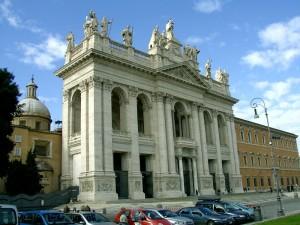 Roma, San Giovanni in Laterano