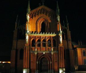 Pollenzo - Chiesa di San Vittore Martire