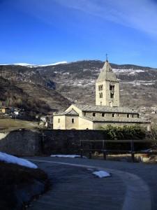 chiesa St. Maria a Villeneuve